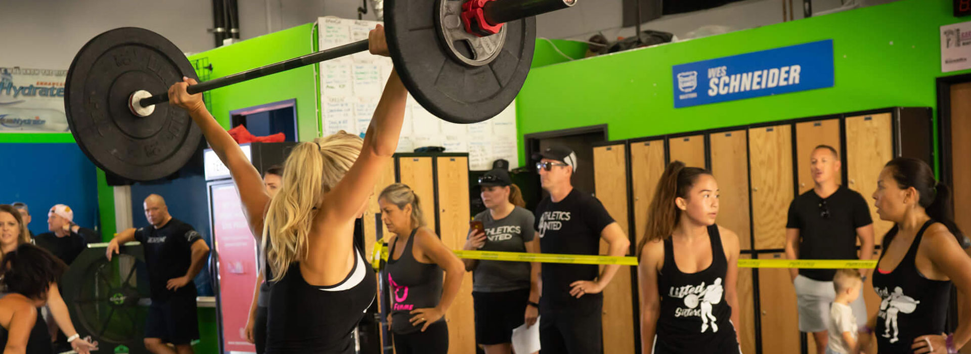 A Gym In Riverside That Can Help With Weight Loss & Nutrition Coaching