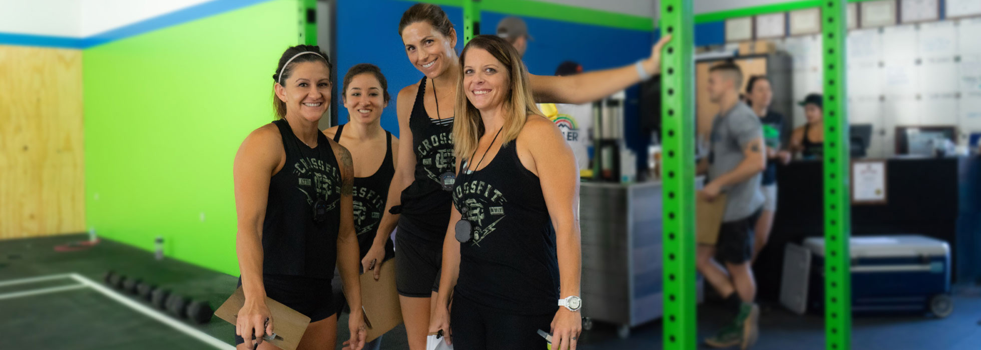 Top 5 Best Gyms To Join Near Riverside